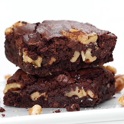Our featured brownie-and/or-baked-good-related content