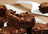Tast our delicous brownies